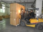 OptiLedge and Upholstered Sofa with Forklift.jpg